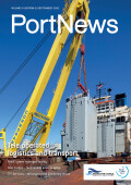 September Issue of PortNews Out Now!