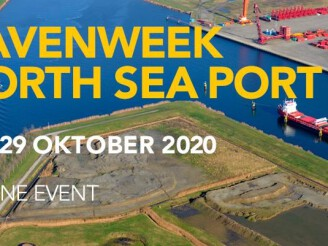 Online Havenweek North Sea Port
