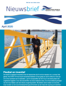Promotion Council North Sea Port Nieuwsbrief 2 - 2020