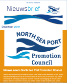 North Sea Port Promotion Council Nieuwsbrief 6 - 2019