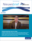 Promotion Council North Sea Port Nieuwsbrief 3 - 2020