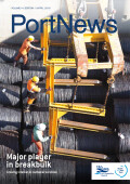 April issue of PortNews out now!