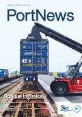 May issue of PortNews out now!