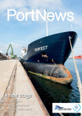 Read the April edition of PortNews now!