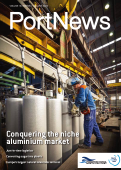 March Issue of PortNews out now!